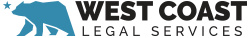 WEST COAST LEGAL SERVICES, INC Logo